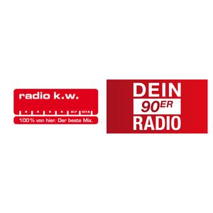 Radio Radio K.W. - Dein 90er Radio