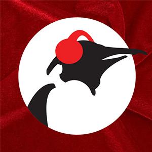 Radio Pinguin Pluche