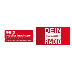 Radio Radio Bochum - Dein Schlager Radio