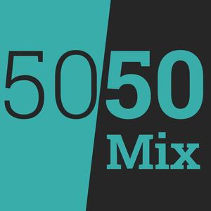 Radio 50/50 Mix