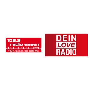 Radio Radio Essen - Dein Love Radio