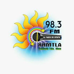 Radio La Ardiente 98.3