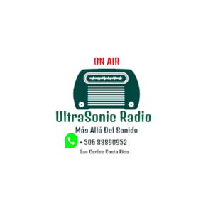 Radio UltraSonic Radio