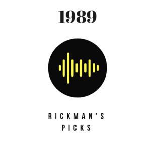 Radio STATIC: THE BEST OF 1989