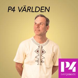 Podcast P4 Världen - Sveriges Radio