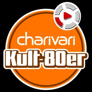 Radio charivari Kult-80er