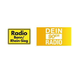 Radio Radio Bonn / Rhein-Sieg - Dein 90er Radio