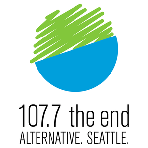 Radio KNDD - The End 107.7 FM