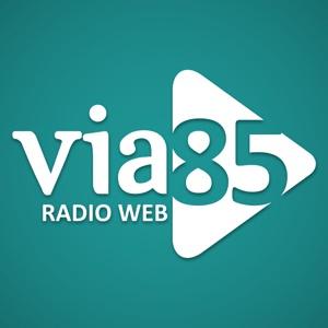 Radio Via 85 Radio Web