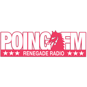 Radio PoingFM - Renegade Radio