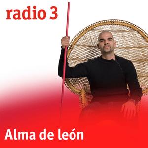 Podcast Alma de León