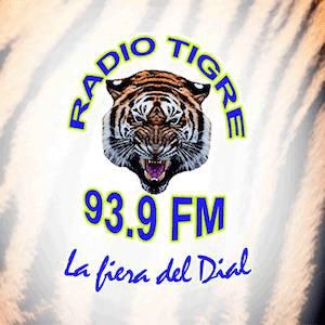 Radio Radio Tigre 93.9 FM