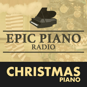 CHRISTMAS PIANO by Epic Piano