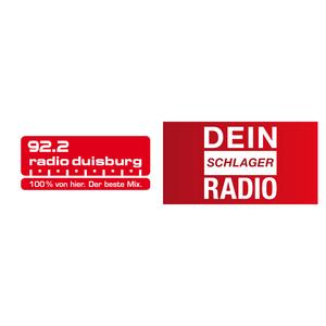 Radio Radio Duisburg - Dein Schlager Radio