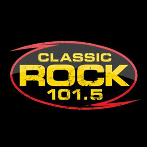 Radio KROR - Classic Rock 101.5 FM