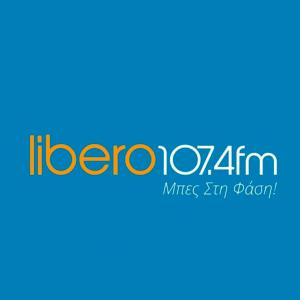 Radio Libero 107.4
