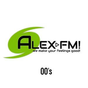 Radio Radioalexfm 00 S