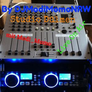 Radio djmodimomonrw