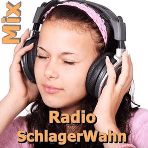 Radio radio-schlagerwahn-mix