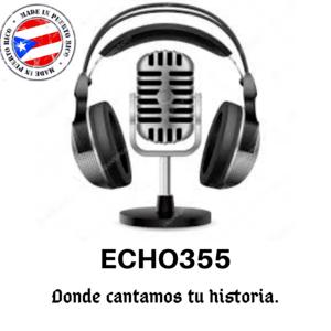 Radio Echo 355
