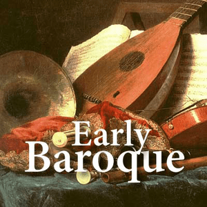 Radio CALM RADIO - Early Baroque