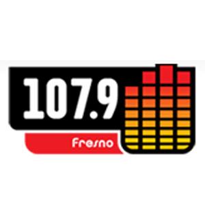 Radio KLLE - La Kalle 107.9 FM Fresno