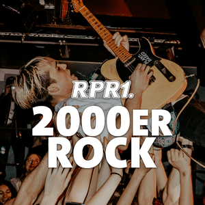 Radio RPR1.2000er Rock