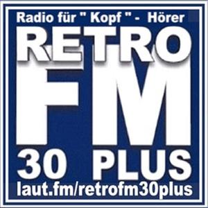 Radio retrofm30plus