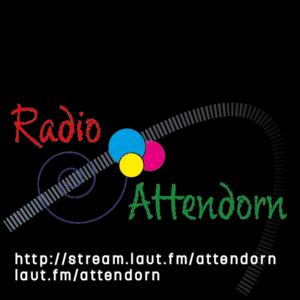 Radio attendorn