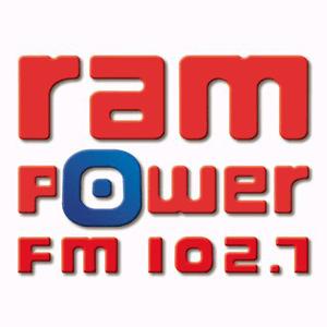 Radio RAM Power 102.7
