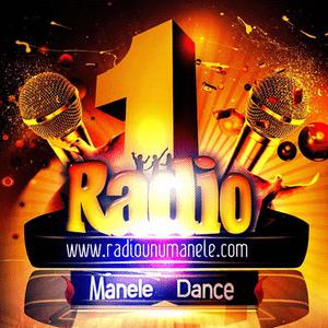 Radio Radio 1 Manele