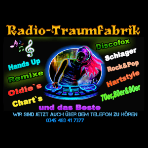 Radio Radio Traumfabrik