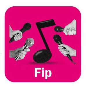 Podcast Live à Fip
