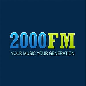 Radio 2000 FM - Top 40