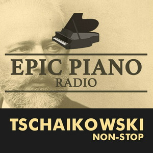 TSCHAIKOWSKI by Epic Piano