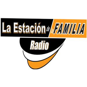 Radio KRSC - La Estacion de la Familia 1400 AM