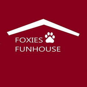 Radio Foxies Funhouse