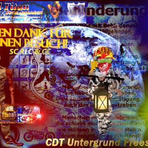 Radio untergrund-freestyle
