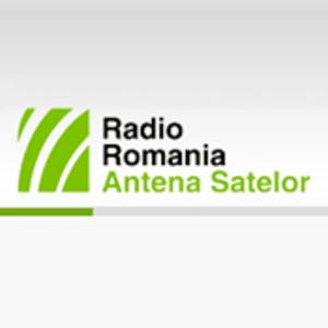 Radio SRR Radio Romania Antena Satelor