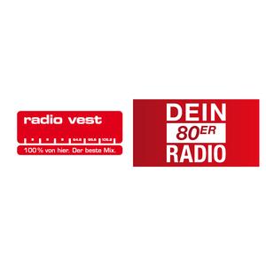 Radio Radio Vest - Dein 80er Radio
