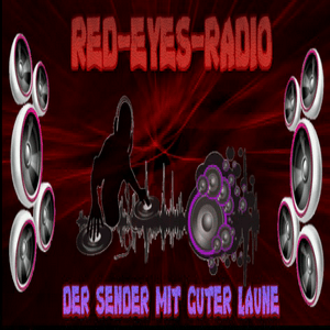 Radio Red Eyes Radio