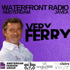 Radio Amsterdam Waterfront Radio