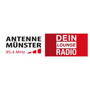 Radio ANTENNE MÜNSTER - Dein Lounge Radio