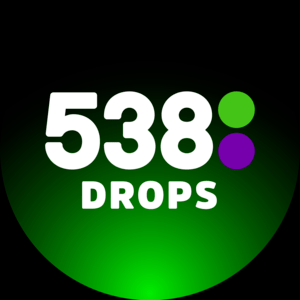 Radio 538 DROPS