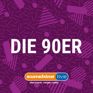 Radio sunshine live - 90er