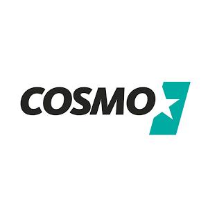 Radio COSMO - COSMO Live