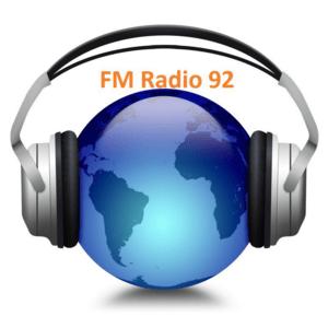 Radio FMRADIO92