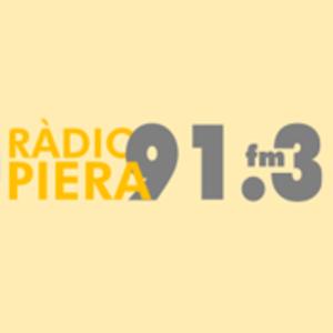 Radio Ràdio Piera 91.3 FM
