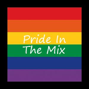Radio Pride in the Mix - Radios 100FM