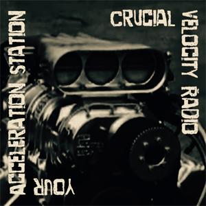 Radio Crucial Velocity Radio